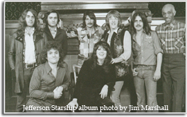 Jefferson Starship (1974)